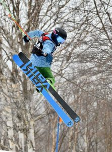 Smugglers Notch Ski & Snowboard Club News